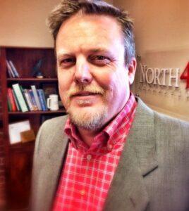 Jeff Ostenson