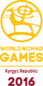 World Nomad Games logo