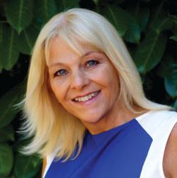 Dr. Donna Beegle